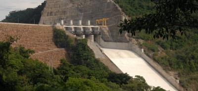 Los más de $239 mil millones que llegan a Santander por la venta de la empresa Isagén, obedece a la influencia que tiene en su territorio la represa de Hidrosogamoso.