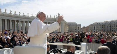 Después de cerca de 30 años un Sumo Pontífice volverá a pisar suelo colombiano.