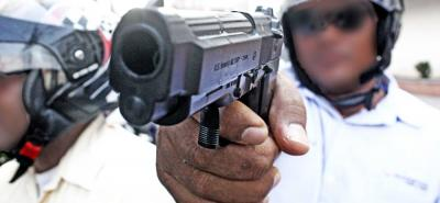 Hurtos a personas aumentaron 14% en Bucaramanga