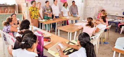 El Gobierno del municipio manifestó su compromiso con las víctimas del conflicto armado, que residen en el municipio.