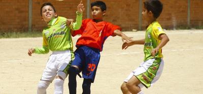 Desde hoy y hasta el próximo domingo se disputará el torneo eliminatorio del Pony Fútbol en Bucaramanga, en la que 12 equipos buscarán un cupo para el Zonal Regional.