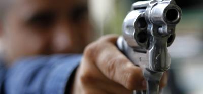 Hombre murió en Bucaramanga tras recibir un disparo