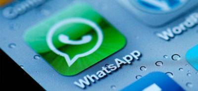Anuncian que es oficial posibilidad de borrar mensajes enviados por WhatsApp