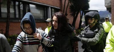 Solicitan recaptura de presunto autor del atentado en el Andino