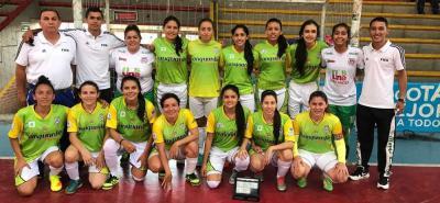 Real Bucaramanga está a una victoria de meterse a las semifinales de la Copa Pre-Libertadores.