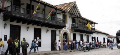 La Alcaldía de Girón le apuesta a que el municipio tenga su propia Contraloría para vigilar sus finanzas, función que venía ejerciendo hasta ahora la Contraloría departamental.