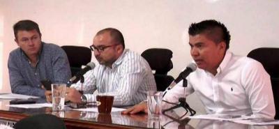 Un juez de Garantías libró una orden de captura contra los miembros de la mesa directiva del Concejo de San Gil en 2016, por presuntas irregularidades en la elección del Personero.
