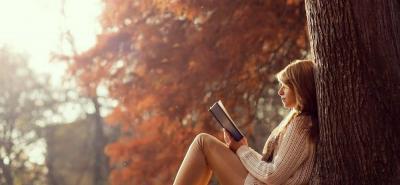 Fantasía: lo que prefieren los Millennials a la hora de leer
