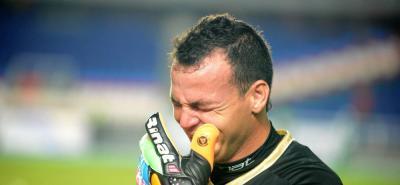 El deportista uruguayo se reunió con el delincuente para expresarle su perdón.