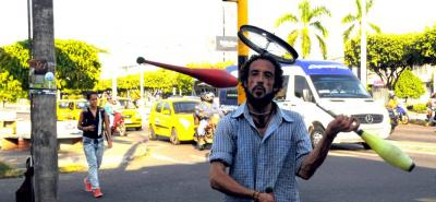 Continúa subiendo trabajo informal en Bucaramanga