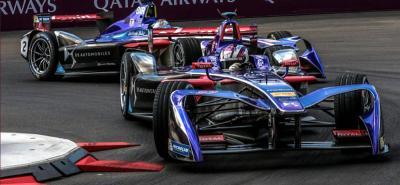 Sam Bird y el equipo DS Virgin Racing ganaron las dos carreras en el marco del e-Prix de Nueva York. Ahora solo resta una cita del Mundial.