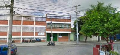 Alumno atacó con un cuchillo al rector de un colegio en Bucaramanga