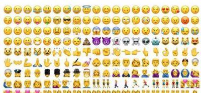 El Día del Emoji se festeja cada 17 de julio desde 2004.