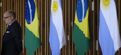 Los países del bloque podrían decidir hoy una nueva suspensión de Venezuela del Mercosur por ruptura del orden institucional.