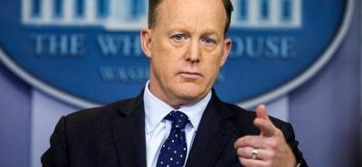 El Gobierno de Donald Trump atraviesa serios problemas con la prensa.