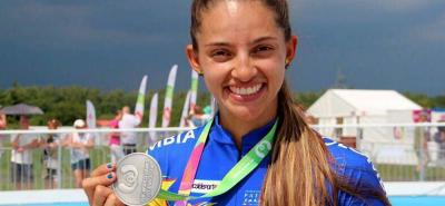 Fabriana Arias se convirtió en la reina de la pista del patinaje de carreras de los World Games al obtener la medalla de oro en los 15.000 metros eliminación, su segunda presea dorada, y subir al podio por cuarta ocasión, ganando medalla en cada una de las pruebas en las que compitió.