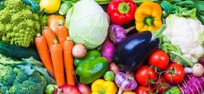 Comida orgánica: opción saludable para una vida saludable