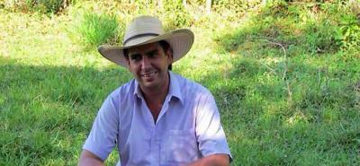 Caballista murió tras fuerte caída, en Santander