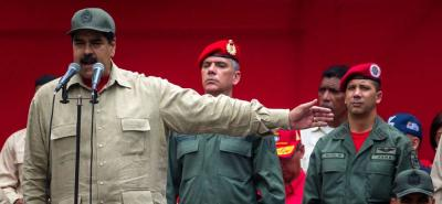 Crece tensión en Venezuela: Maduro ordena ejercicios militares de defensa