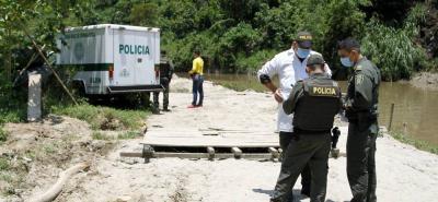 Investigan móviles de desaparición y muerte de una mujer en Santander