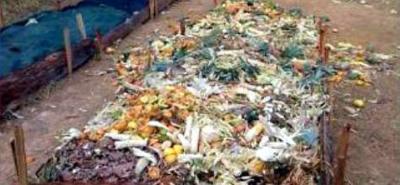 Proyecto de compostaje amenaza la tranquilidad en la Mesa de Los Santos