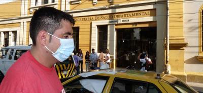 Hace cuatro años la gripe no ocurría tanto como ahora en Bucaramanga