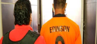 El hombre señalado en el caso de Girón fue detenido en Lebrija tras cinco meses de investigación.
