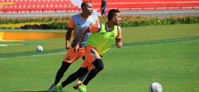 Atlético Bucaramanga intentará contrarrestar el buen manejo de balón de Alianza Petrolera.