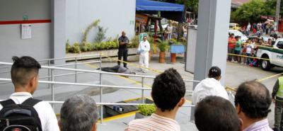 En Bucaramanga, Piedecuesta y Floridablanca han disminuido los homicidios. En Girón están en alza.