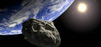 La roca tiene un diámetro de 4,3 kilómetros y podrá ser vista incluso con telescopios pequeños.