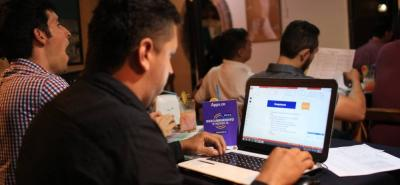 Los 20 empresarios en etapa de Descubrimiento de Negocios, recibirán acompañamiento de Apps.co, iniciativa de MinTic, y Suricata Digital como entidad aliada de la región.