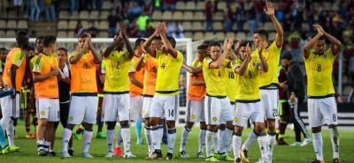 El empate sin goles que se dio en San Cristóbal no dejó buena sensación en la afición colombiana; no hubo solidez en el funcionamiento defensivo, se vio a un equipo desconectado para salir jugando desde atrás y en la creación fueron más las individualidades que el juego colectivo.