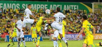 Para el Atlético Bucaramanga no hay descanso en la Liga