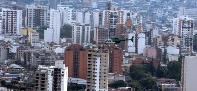 El futuro jurídico de la valorización en Bucaramanga continúa en el limbo luego de que Alcaldía y demandante no llegaran a ningún acuerdo con respecto a la irrigación de los predios.