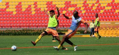 Atlético Bucaramanga pasa por el mejor momento de la temporada, luego de una crisis de resultados que cortó con dos victorias frente a Patriotas y Alianza Petrolera.