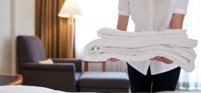 Diversos eventos nacionales realizados en Santander, favorecieron la hotelería del departamento.