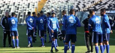 La selección paraguaya de fútbol espera mantener su hegemonía sobre su similar de Uruguay en Asunción, en donde nunca ha perdido con los 'charrúas', pues en seis duelos en suelo 'guaraní', ha ganado cinco y empatado uno.