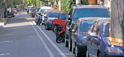 A menos de una semana de que culmine el segundo periodo de sesiones extraordinarias en el Concejo, la Dirección de Tránsito pide celeridad para aprobar la iniciativa de Zonas Azules.