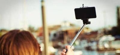 Huawei lanzó en Colombia una academia digital de fotografía con el teléfono móvil
