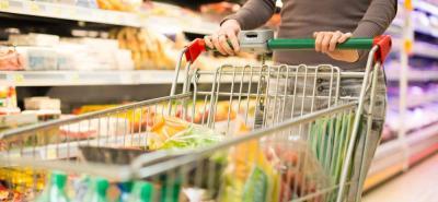 Contrario a lo que pronosticaron los analistas económicos, en agosto la inflación aumentó.