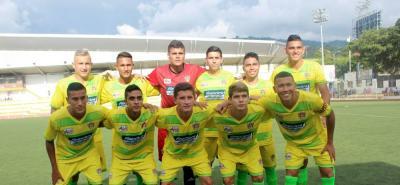 Santander venció 2-1 a Boyacá en el arranque del Nacional Sub-21