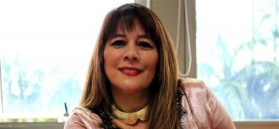 Luego de más de 12 años como funcionaria de carrera administrativa en la Alcaldía, la abogada Alba Azucena Navarro asumió como nueva Secretaria del Interior de Bucaramanga.