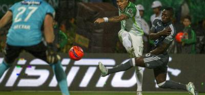 En las dos últimas temporadas de la Liga Águila, Atlético Nacional eliminó a Millonarios. Primero en los cuartos de final y después en las semifinales.
