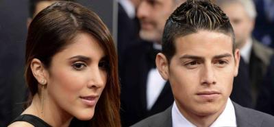 Daniela Ospina reveló por qué se separó de James Rodríguez