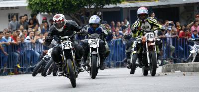 Bucaramanga vivirá la 'fiebre' de la velocidad el próximo domingo