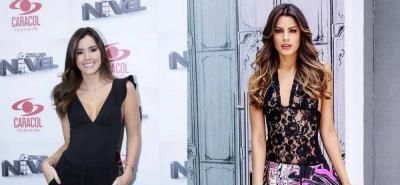Paulina o Ariadna, ¿cuál exreina logrará el mejor rating en Colombia?