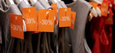 En Bucaramanga se mantiene baja la confianza de los consumidores.