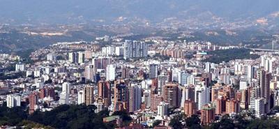 Conozca más sobre el comportamiento de las licencias de construcción en Santander.
