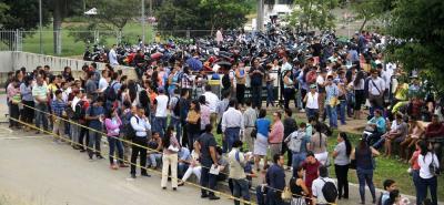 Según la encuesta de ManpowerGroup, comercio, propiedad raíz y salud generarían mayor empleabilidad en Bucaramanga, durante el último trimestre del año.