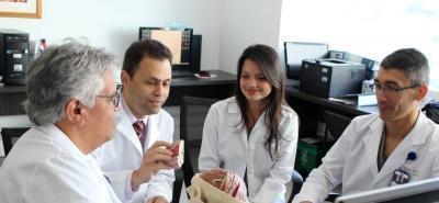 Santander, líder en cirugía de epilepsia para mejorar vidas